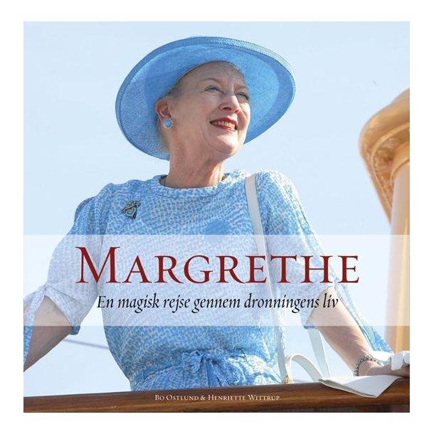 Margrethe - en magisk rejse gennem dronningens liv